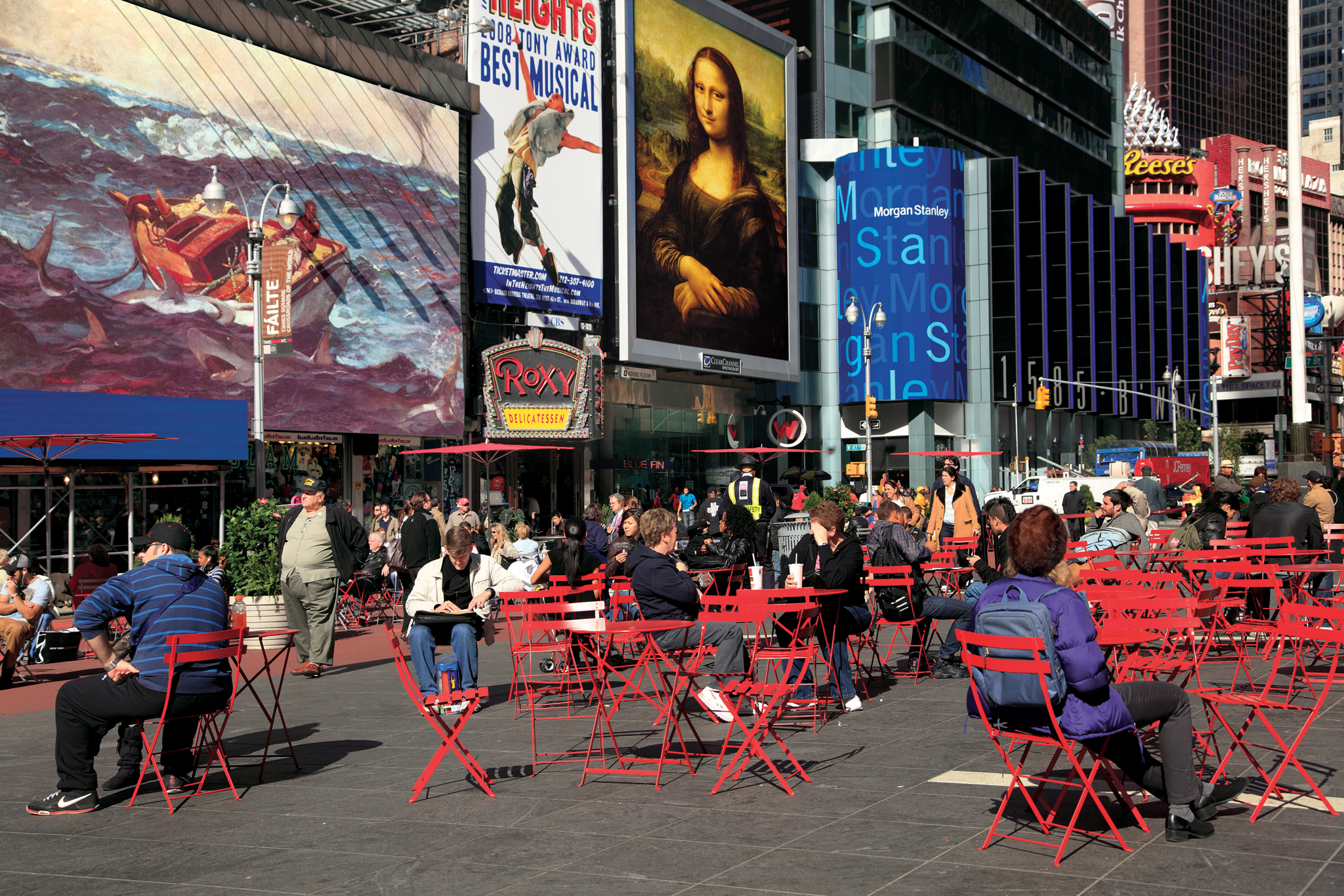 Sex Hotels New York City Movies