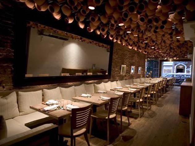 Pylos restaurants in east village new york pylos publicscrutiny Image collections
