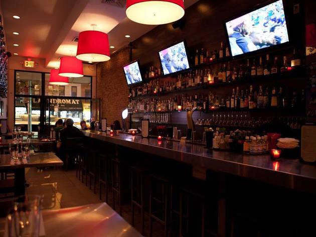 Zigolinis Pizza Bar (CLOSED)