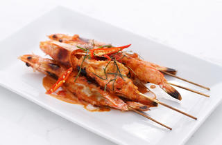 Qi Bangkok Eatery