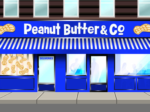Peanut Butter & Co. (CLOSED)