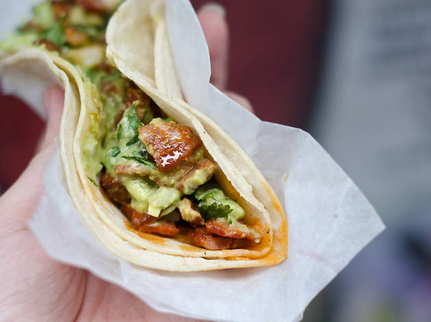 The best cheap tacos NYC has to offer