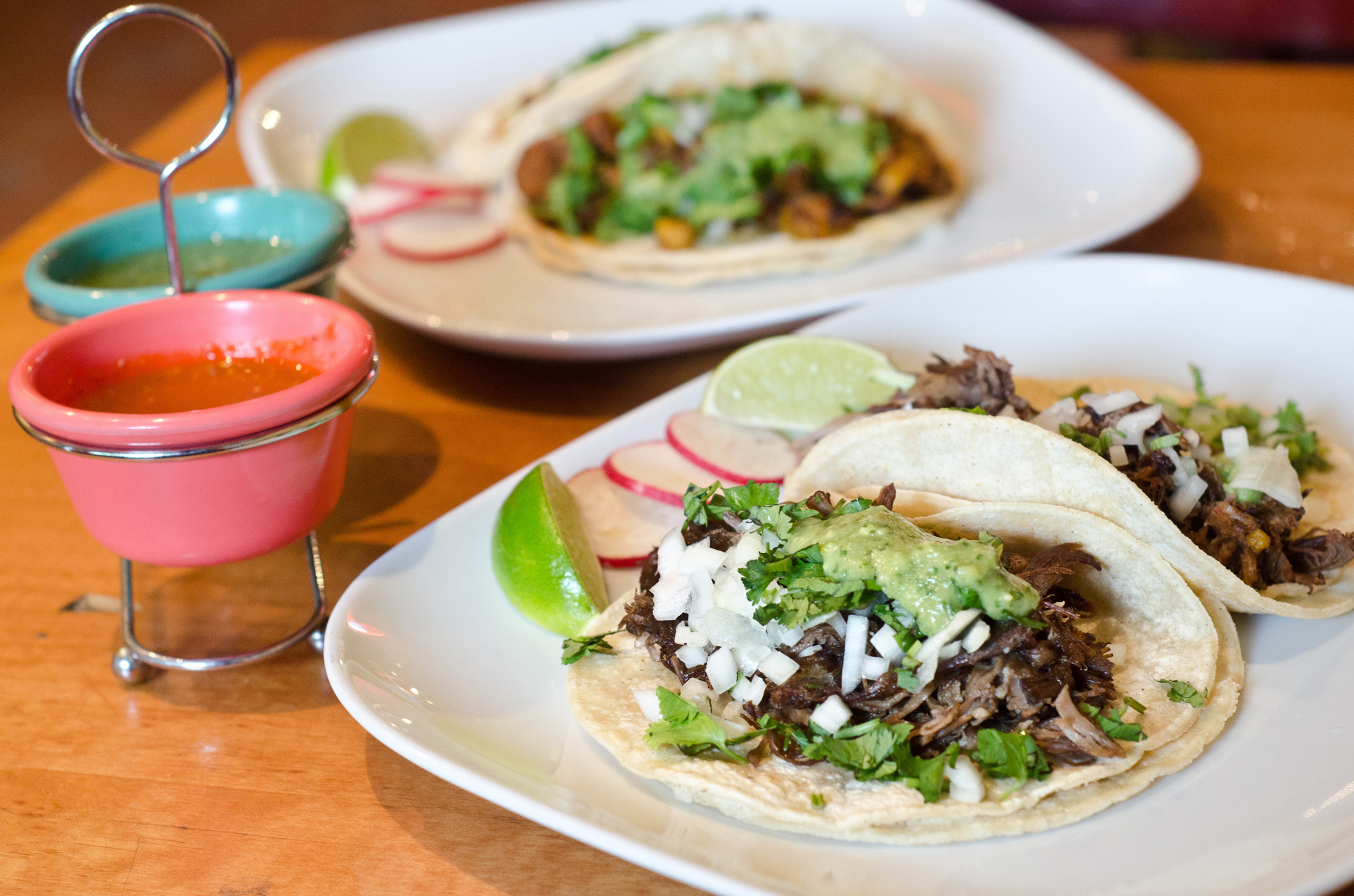 Go on a Jackson Heights taco crawl