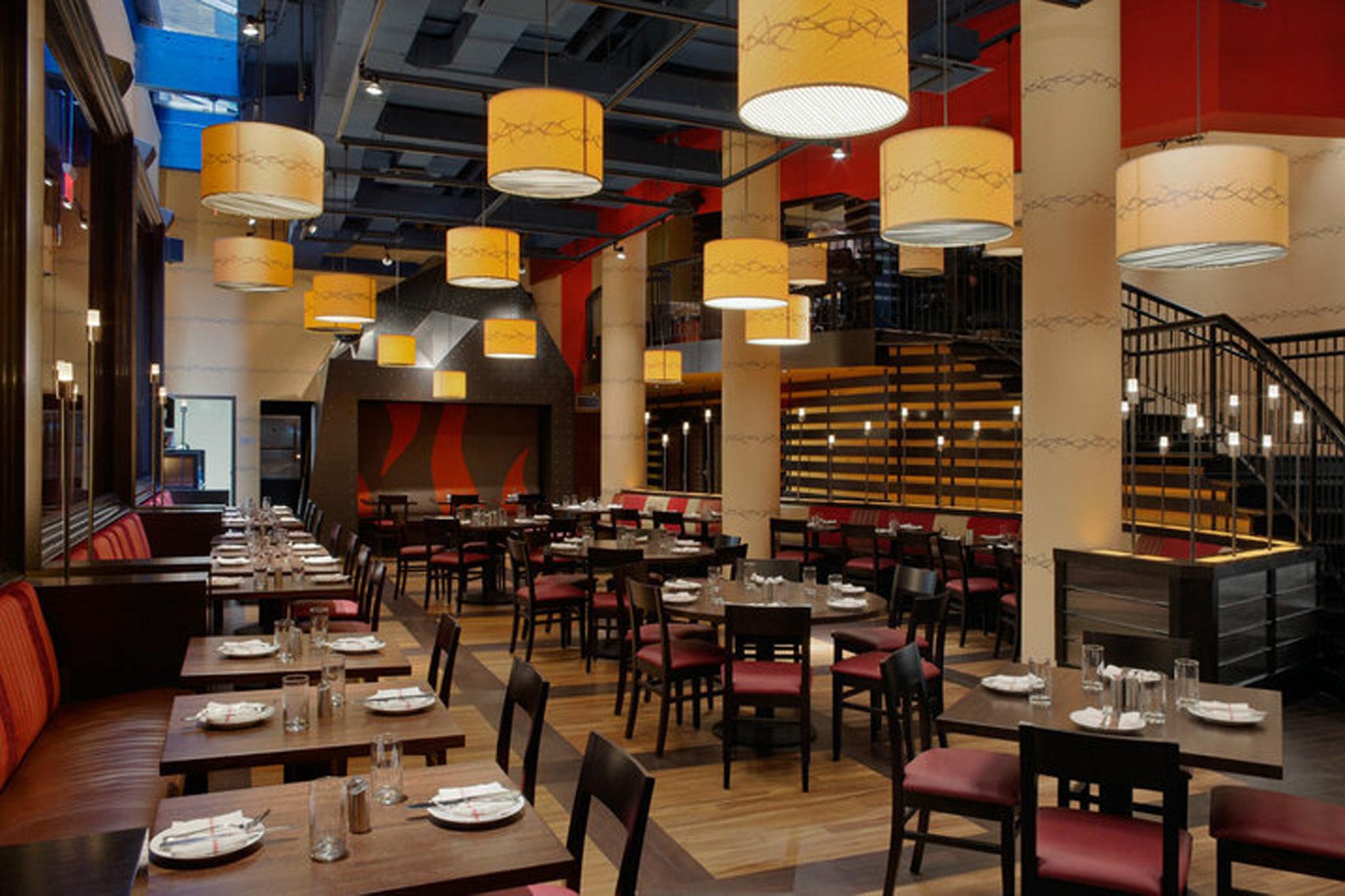 Hilton new york fashion district reviews 43