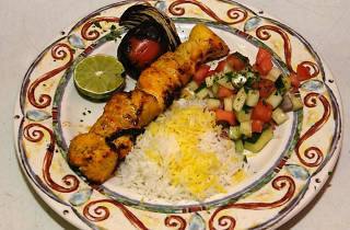 Ravagh Persian Grill
