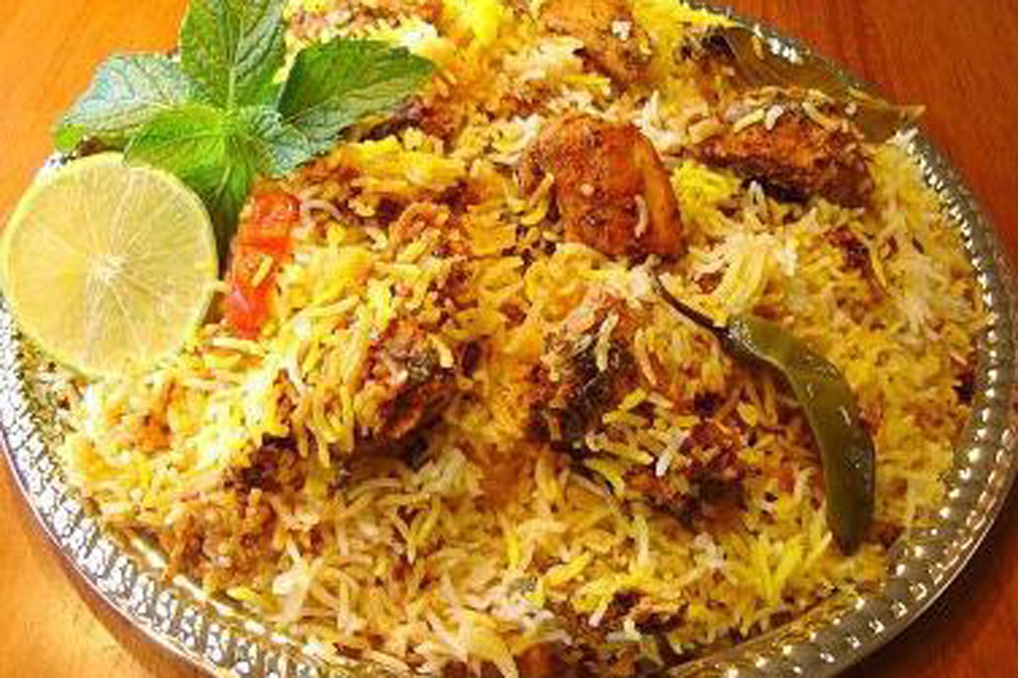 Rawal Ravail Restaurant