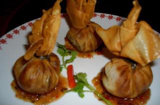 Regional Thai Taste