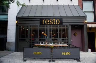 Resto (CLOSED)