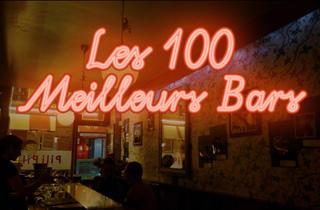 Les 100 meilleurs bars
