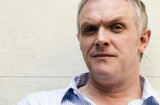 Comedy: Up Close – Greg Davies