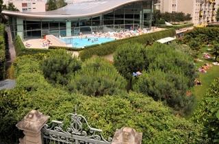 Centre aquatique de Neuilly-sur-Seine