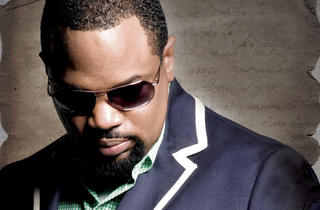 Hezekiah Walker and Friends + Vashawn Mitchell + Le'Andria Johnson + James Fortune & F.I.Y.A.