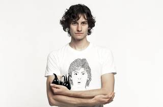 "Gotye : ""Making Mirrors"""