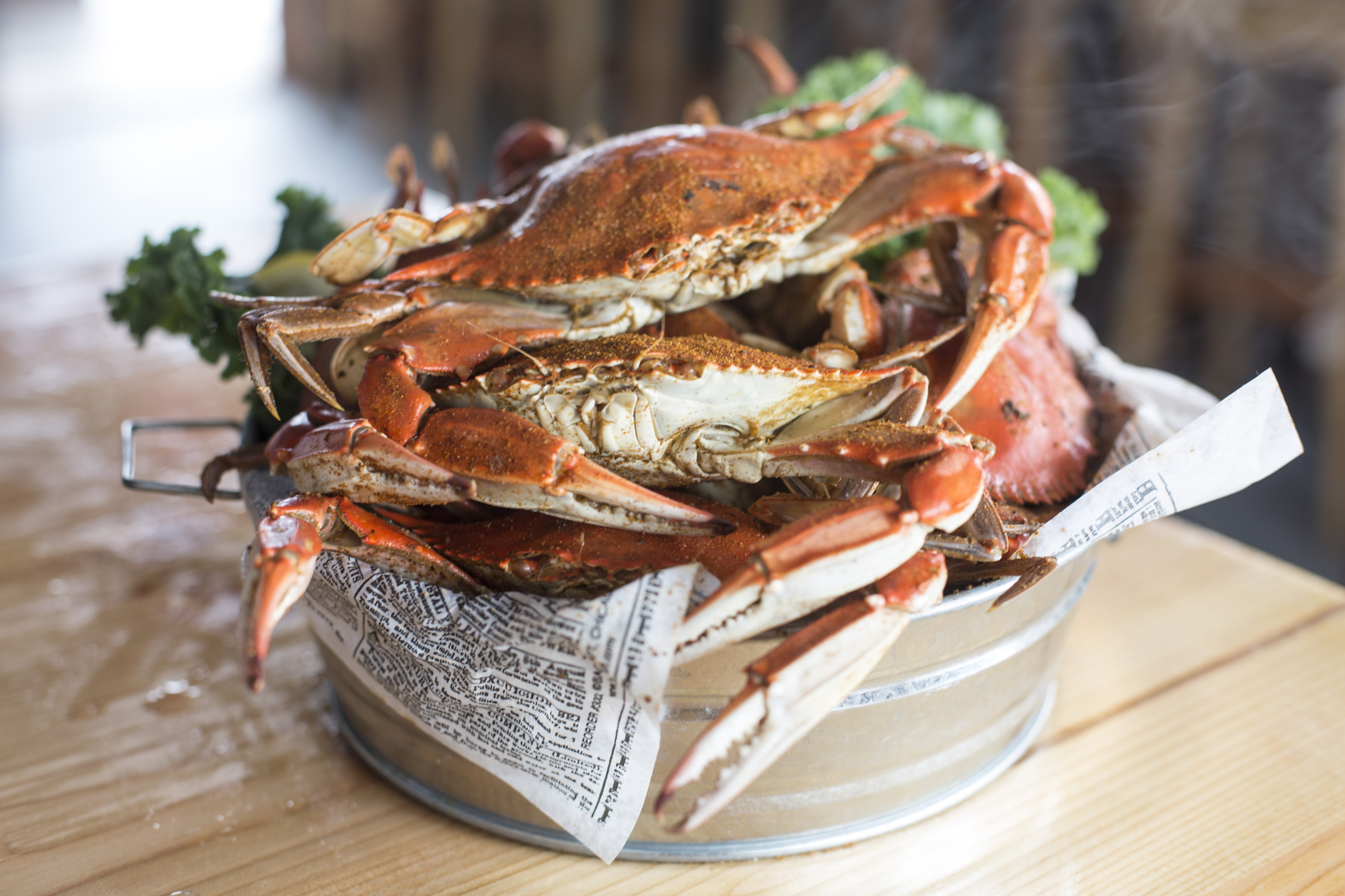 brooklyn crab restaurants in red hook brooklyn