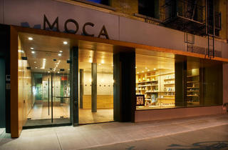 Late-night museums in New York (Photograph: courtesy Maya Lin Studio/Museum of Chinese in America (MOCA))