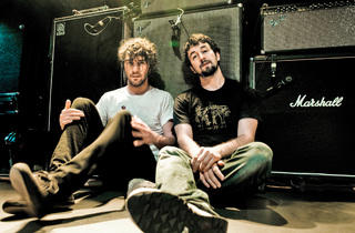 Japandroids + Cadence Weapon
