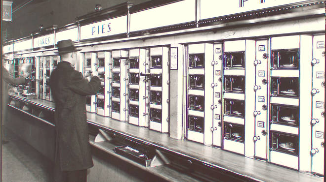 New York Automat