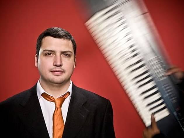 Milton Jackson + La Fleur + Darius Syrossian + Raphael Murillo