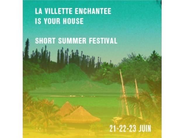 Short Summer Festival