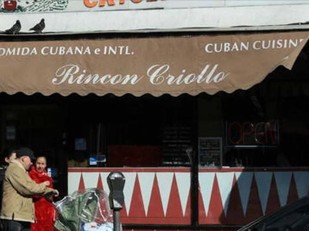 Rincón Criollo