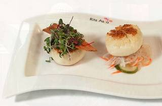Ritz Asia