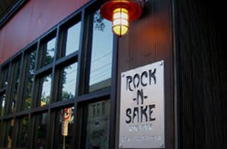 Rock-n-Sake