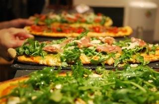 Green Pizz