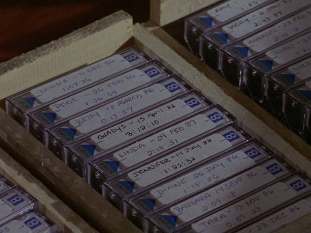 """VHS"""