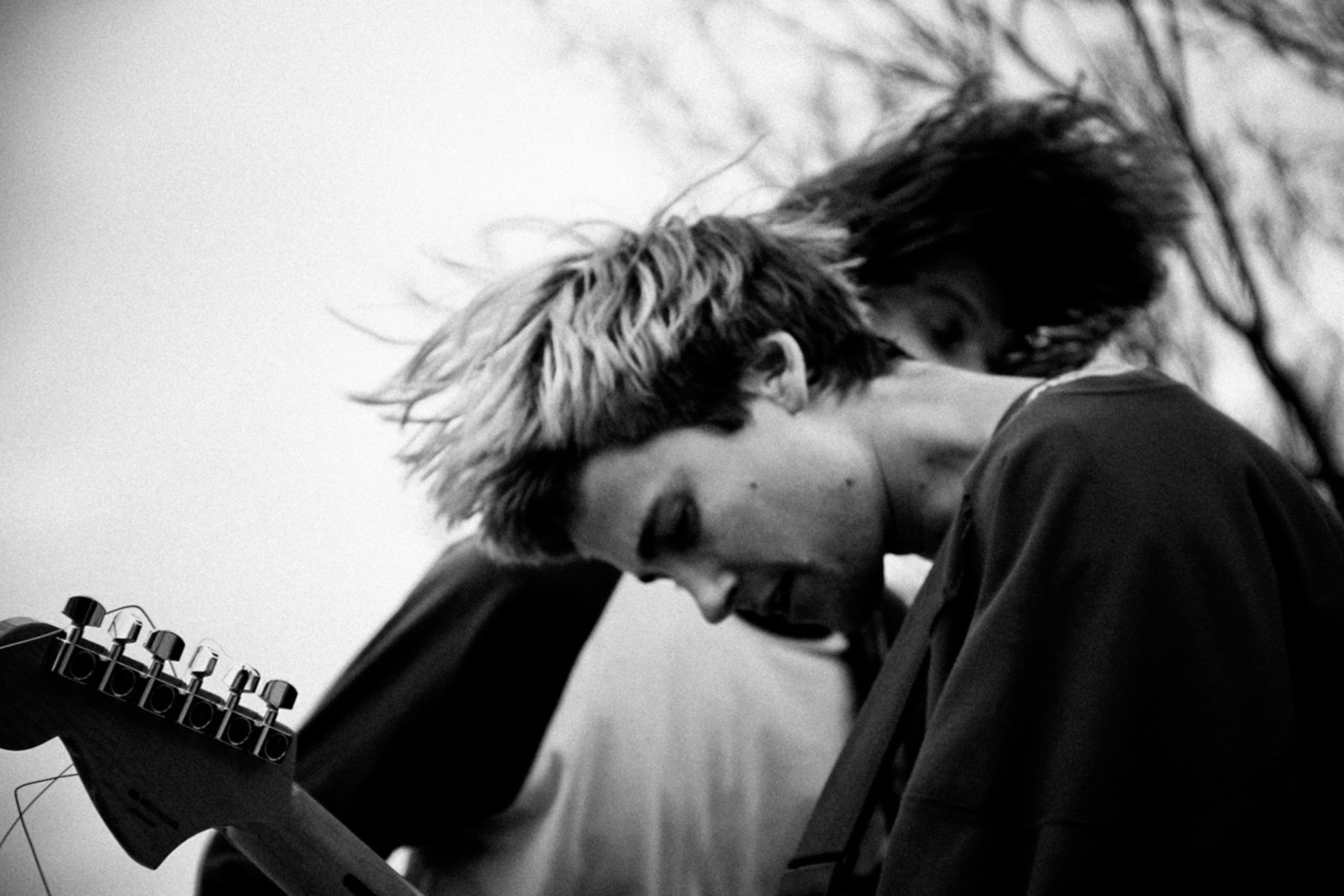 DIIV + LODRO + Regal Degal | Music Hall of Williamsburg; July 10, 11