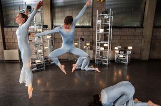 Trisha Brown Dance Company