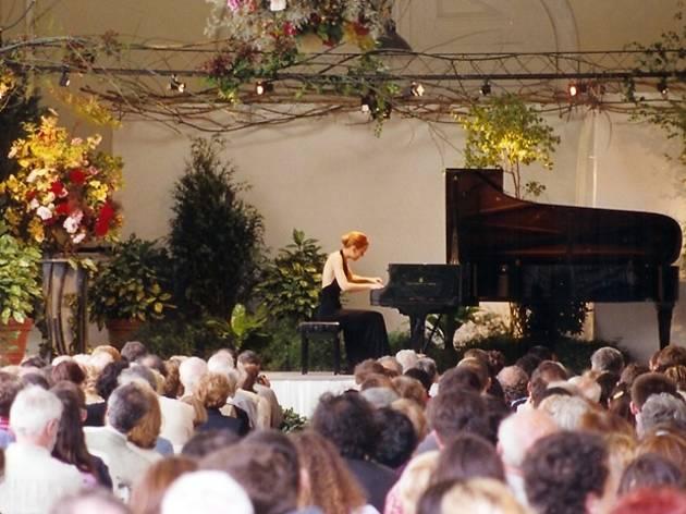 Festival Chopin 2013