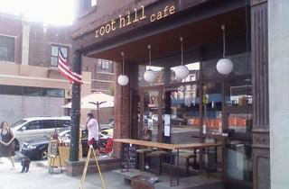 Root Hill Café