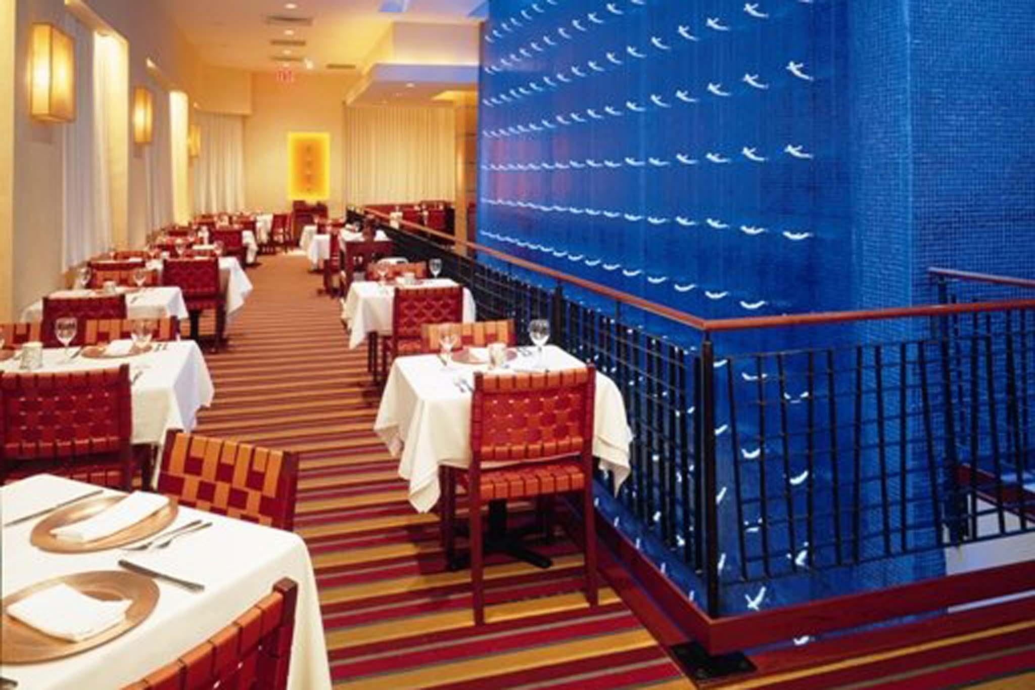 Rosa Mexicano Lincoln Center Restaurants