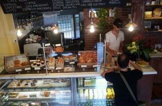 RouRou Café (CLOSED)