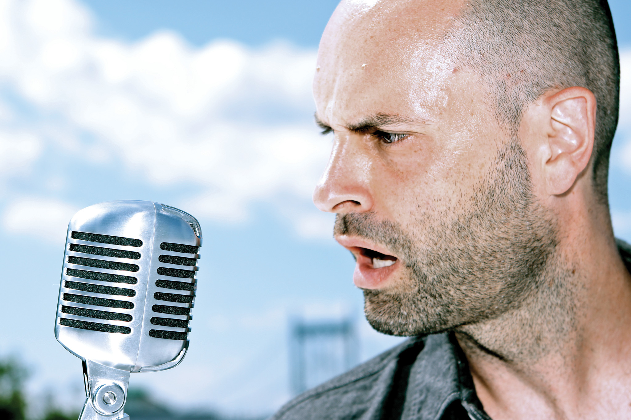 Ted Alexandro