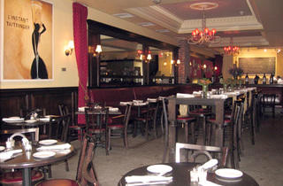Ruby's Oyster Bar and Bistro