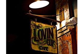 Lovin' Cup Café