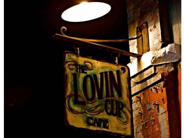 Lovin' Cup Café (CLOSED)