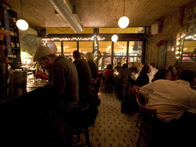 Luca Bar