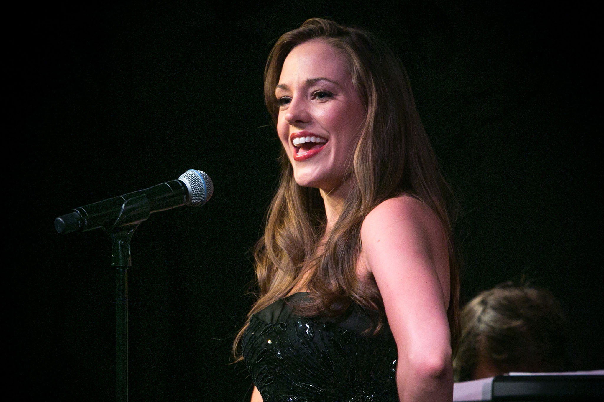 Laura Osnes & Tony Yazbeck: An Evening of Gershwin Greats and Other Favorites