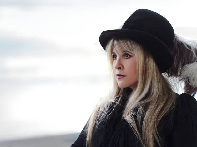 Stevie Nicks + The Pretenders