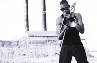 Trombone Shorty and Orleans Avenue + The Dynamites feat. Charles Walker