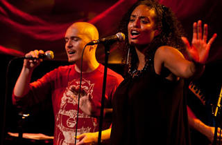 Canada Day: New York Rocks the Great Canadian Songbook!