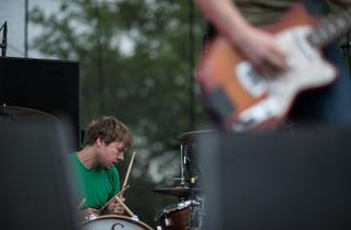 (Photograph: Loren Wohl)
