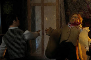 """Speakeasy Dollhouse: Solving Murders with Diorama Crime Scenes"""