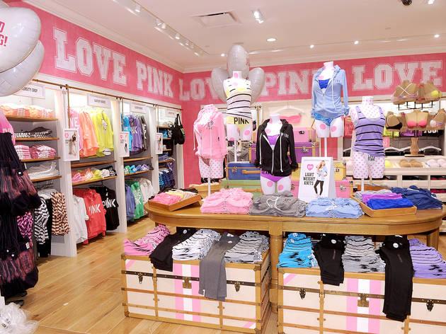8b6b0ecf2e Victoria s Secret Pink