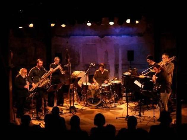 Grande Campagnie des Musiques à Ouïr