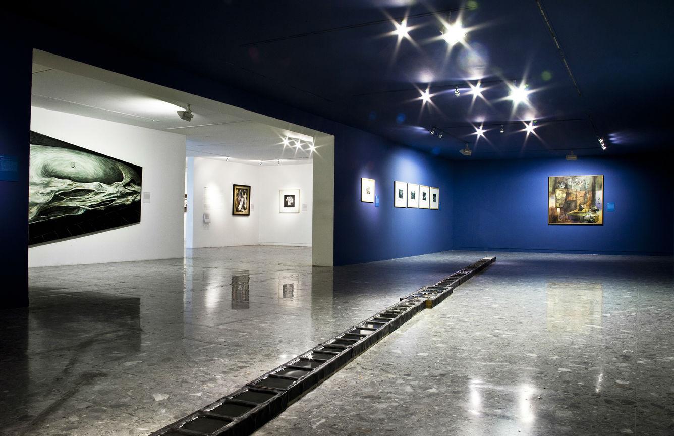 Museo de Arte Carrillo Gil