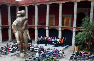 Museo José Luis Cuevas