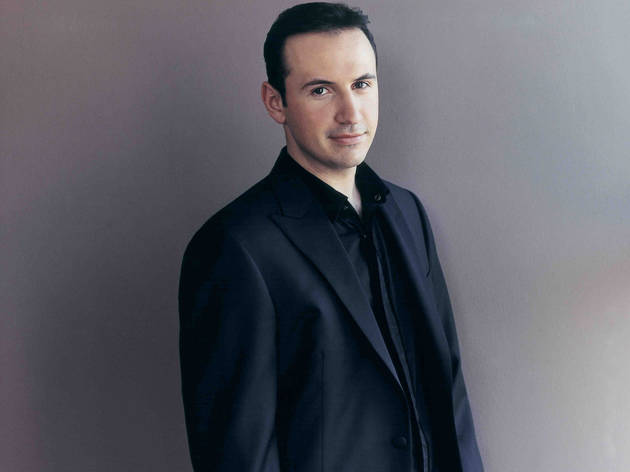 New York Philharmonic: Summertime Classics